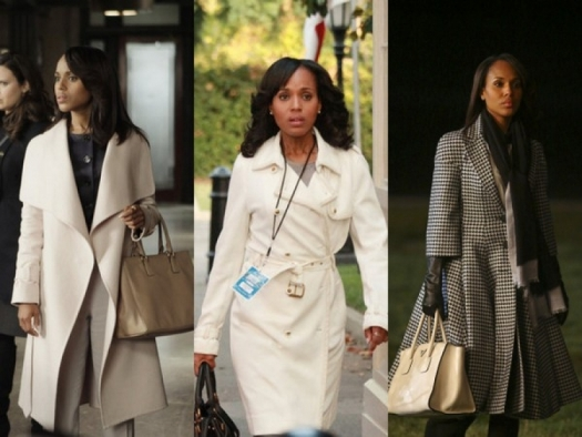 10 Winter Coats That Olivia Pope Would Wear